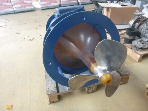 Turbine moteur 2